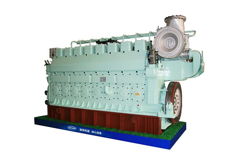 LB8250船用柴油机