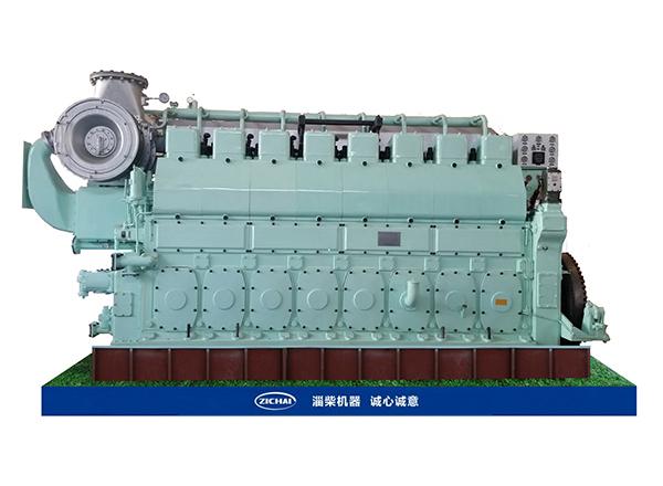 LC8250船用柴油机