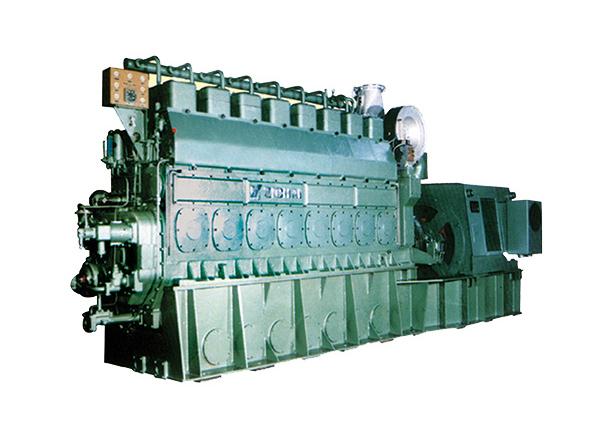 L250ZLD船用柴油机